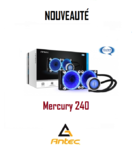 Watercooling Mercury 240